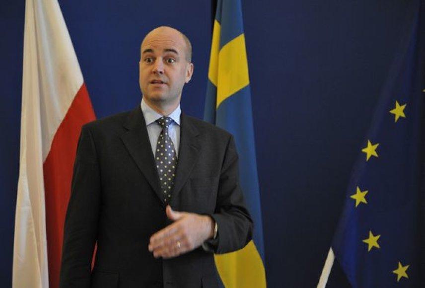 Frederikas Reinfeldtas