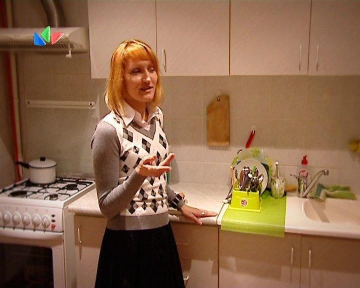 Natalija Aksionova