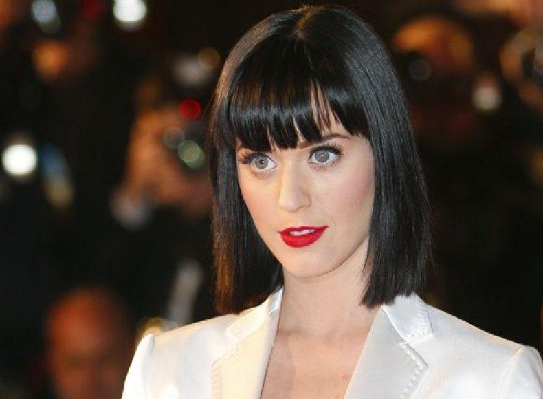 Katy Perry NRJ apdovanojimuose
