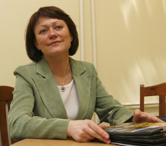 Jolanta Petkevičienė