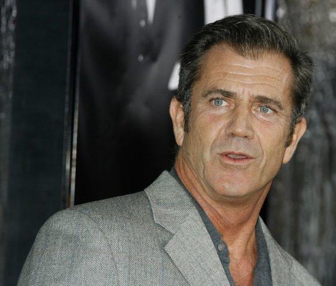 Melas Gibsonas