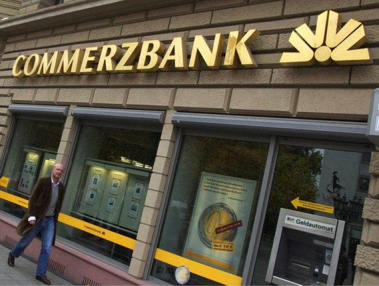 """""""Commerzbank"""""""