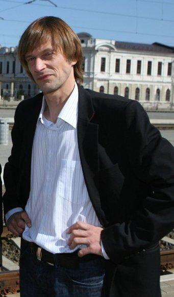 Dainius Svobonas