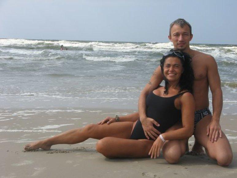 Arūnas ir Irina