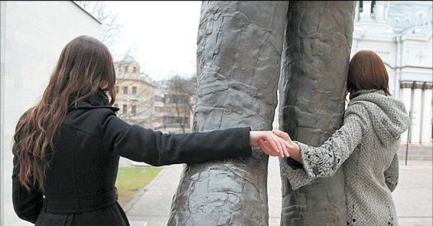 Moterų meilė