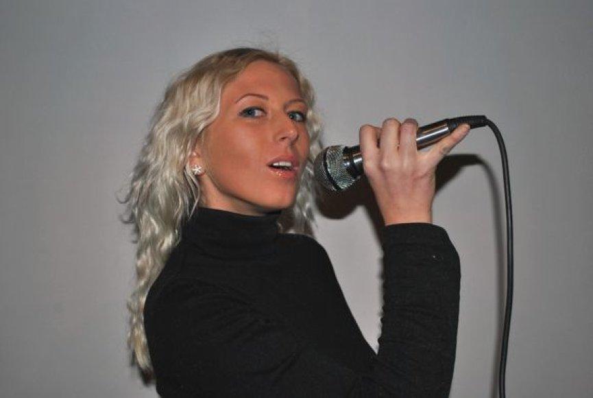 Mariaana Seppern