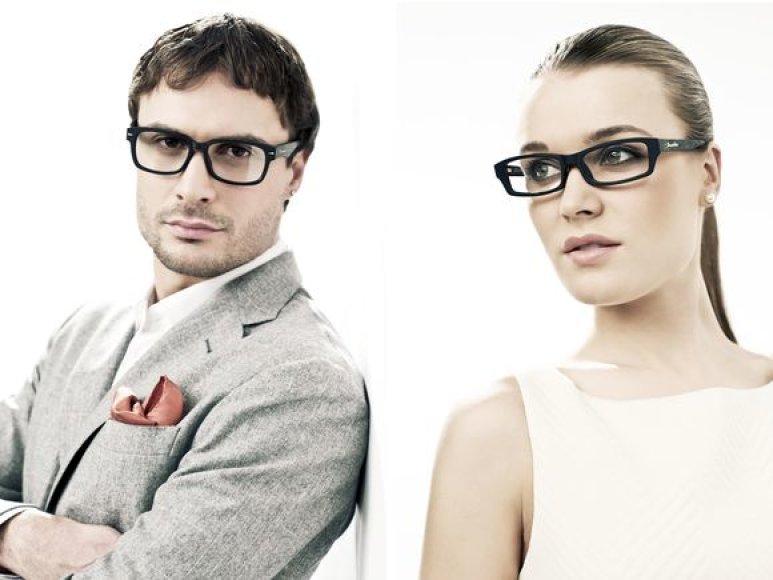 Manto vardiniai akiniai
