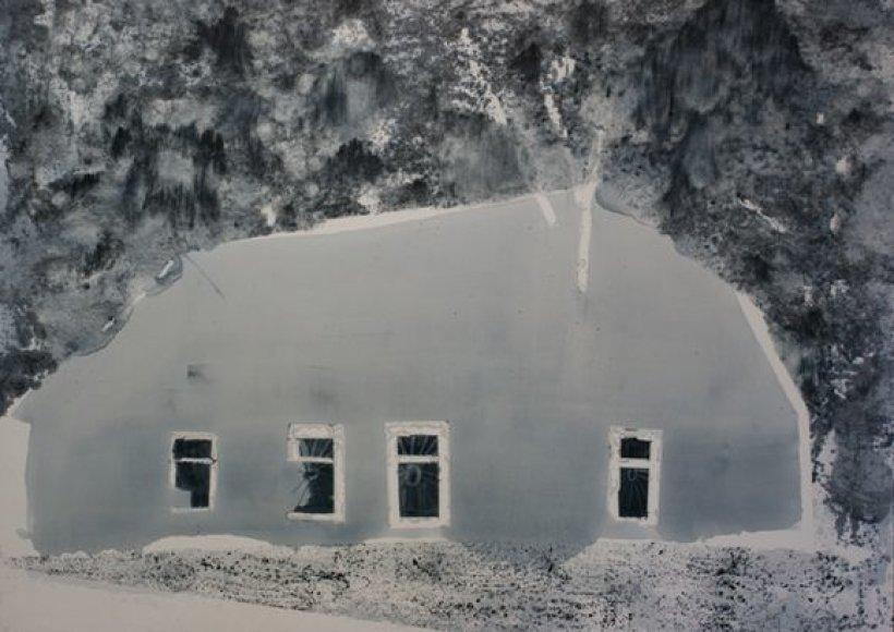 Ištrinta erdvė (2008)