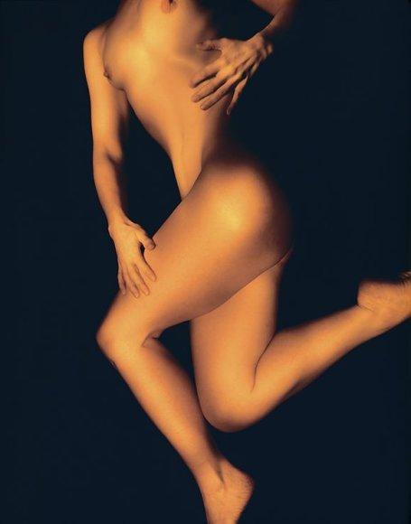 striptizo šokėja gaus skyrybų kompensaciją.