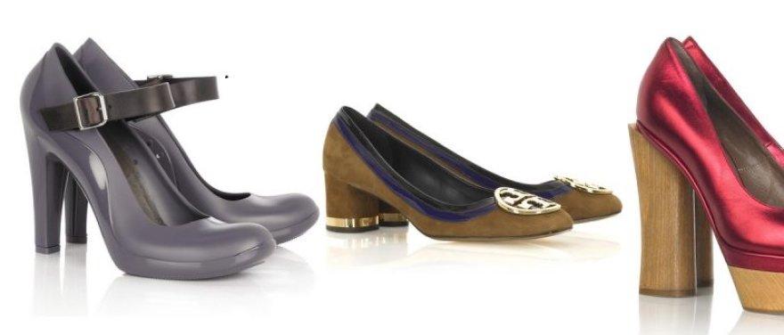Batų mados