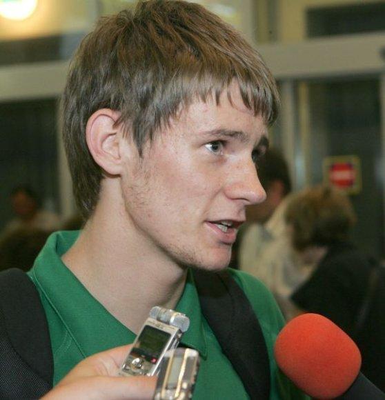 Š. Vasiliauskas