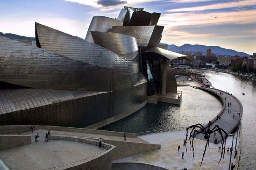 Guggenheimo muziejus