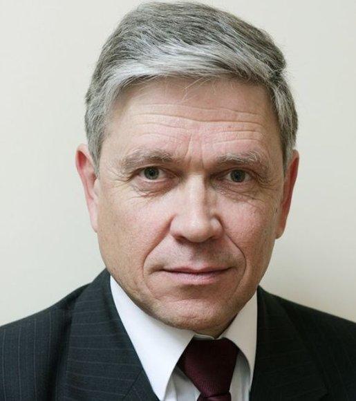 Lietuvos apeliacinio teismo pirmininkas Egidijus Žironas
