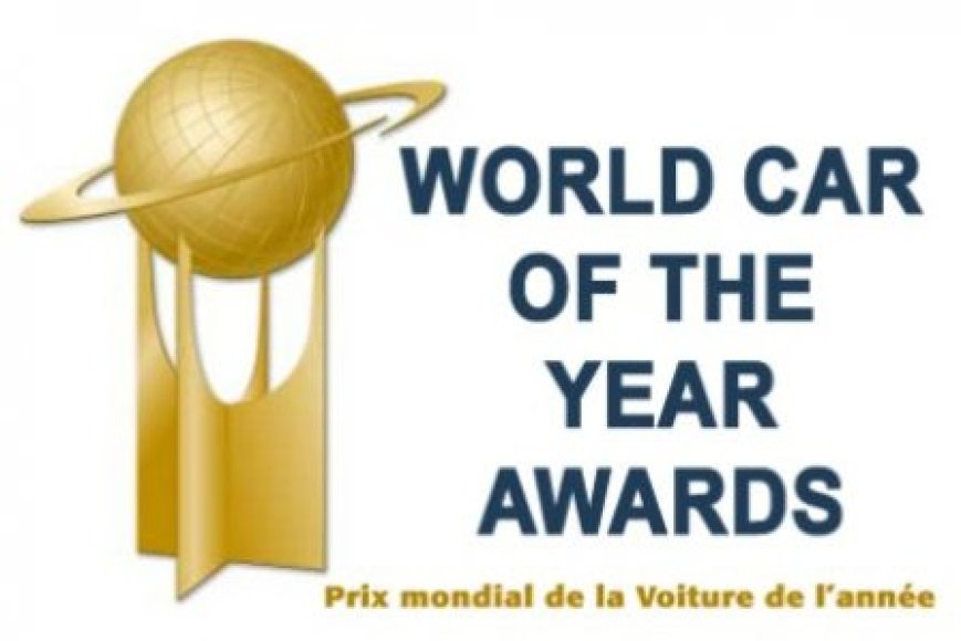 """""""Pasaulio metų automobilis 2009"""""""