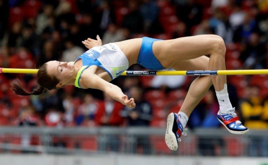 Jelena Slesarenko