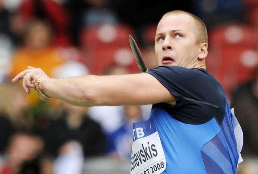 Vadimas Vasilevskis