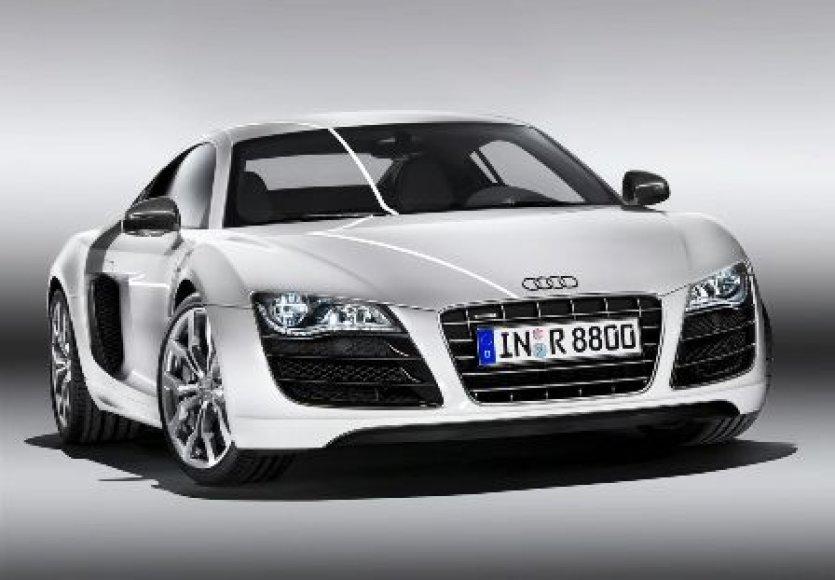 """""""Audi R8 V10"""""""