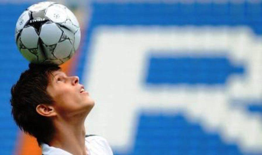 Klaasas Janas Huntelaaras kol kas nėra tikras, kad žais Čempionų lygoje