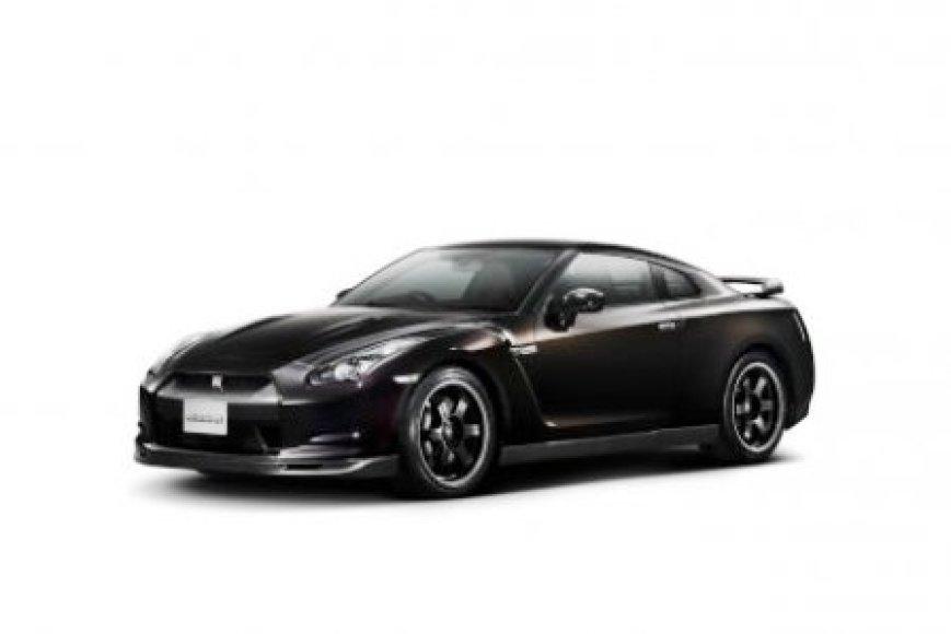 """""""Nissan GT-R SpecV"""""""