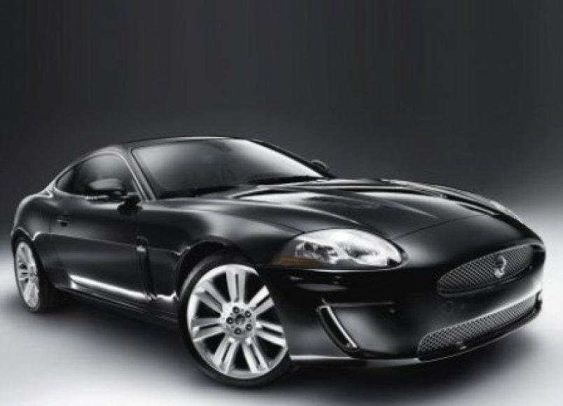 """""""Jaguar XKR"""""""