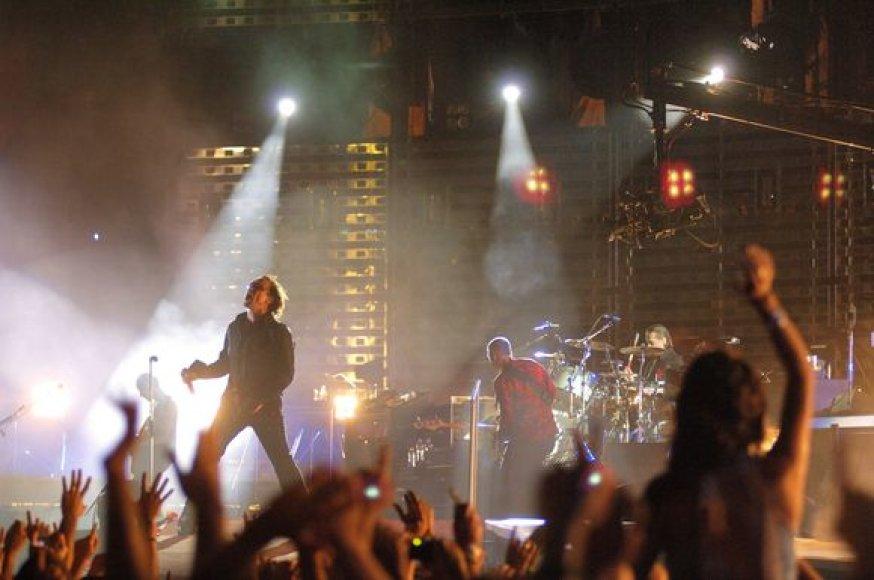 """""""U2"""" koncertas"""