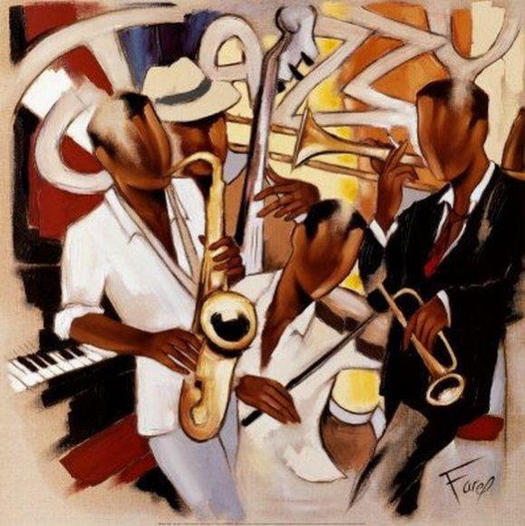 Tarptautinis džiazo projektas
