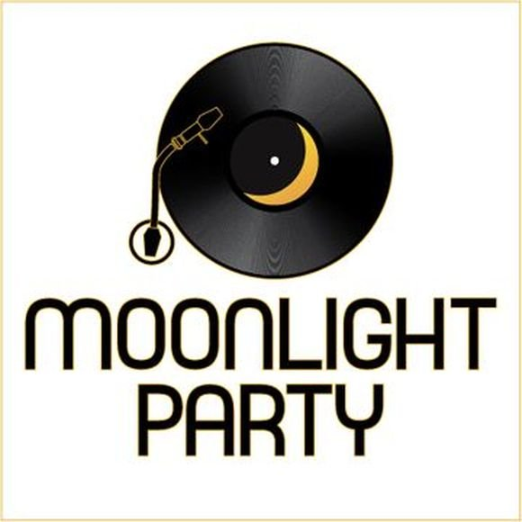 "Festivalis ""Moonlight Party"""