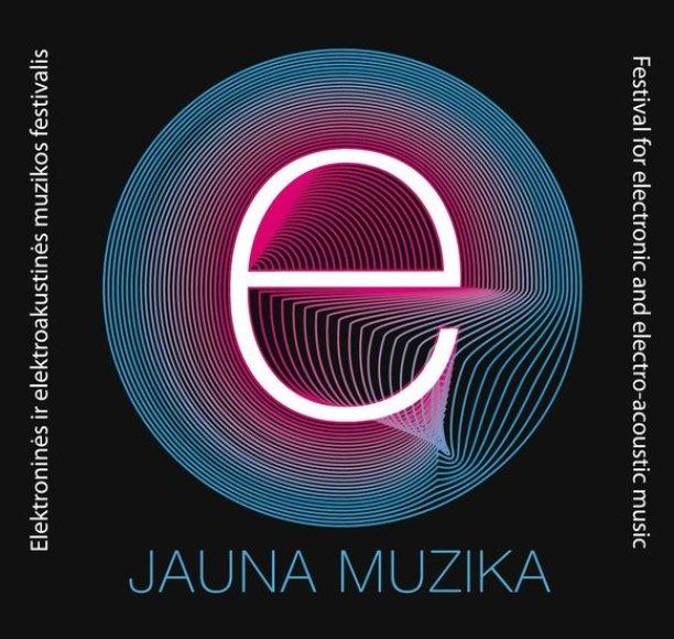 "Festivalis ""Jauna muzika"""