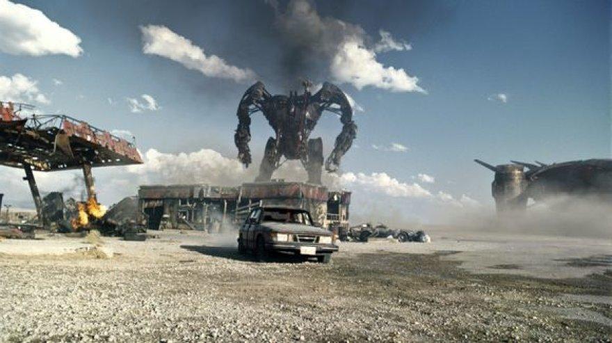 """Filmas """"Terminatorius: išsigelbėjimas"""""""
