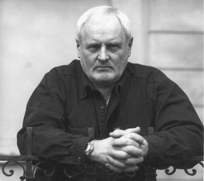 Kompozitorius Feliksas Bajoras