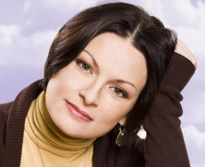 Lina Kaladytė