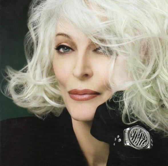 Vyriausias pasaulio modelis Carmen Dell'Orefice