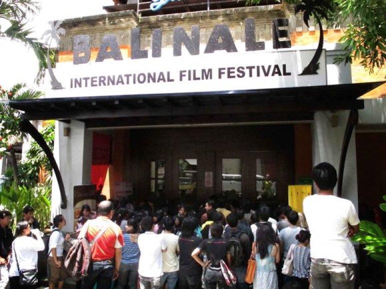 """Balio filmų festivalis """"Balinalė"""""""