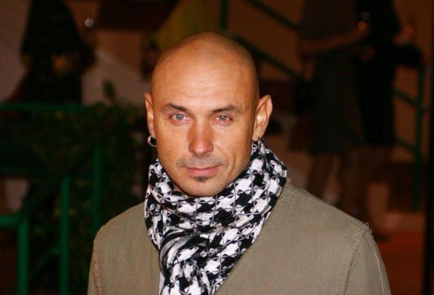 Marius Šmitas