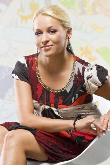 Viktorija Perminaitė
