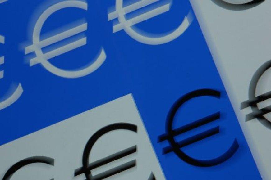 Eurozona – recesijoje