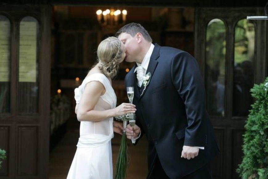 Ž.Savicko ir jo mylimosios vestuvės