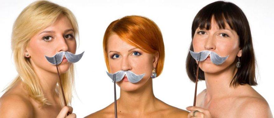 """Tavo """"ūsai"""" privalo atsidurti TV6 ūsų galerijoje!"""