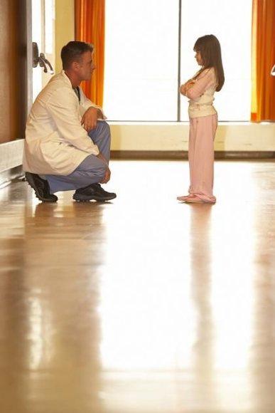 Į mažųjų gudručių patarimus reikia reaguoti ramiai.