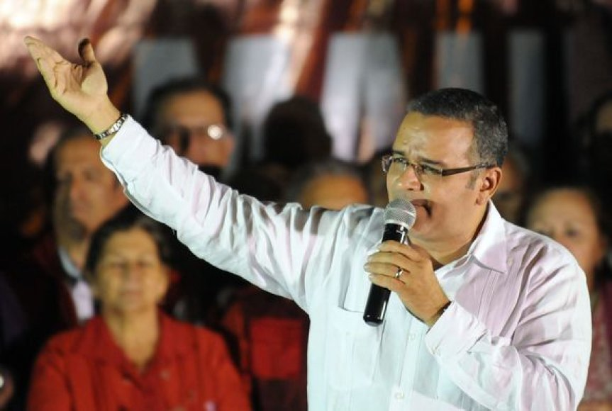 Mauricio Funesas