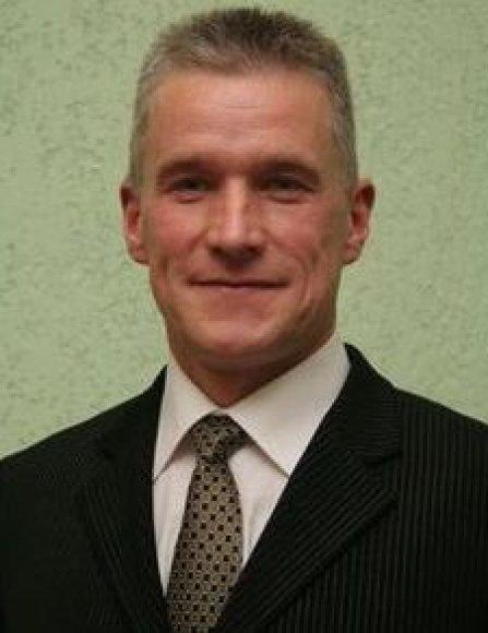Remigijus Špečkauskas