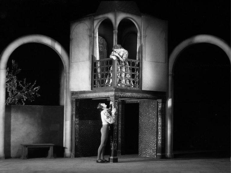 Romeo ir Džiuljeta
