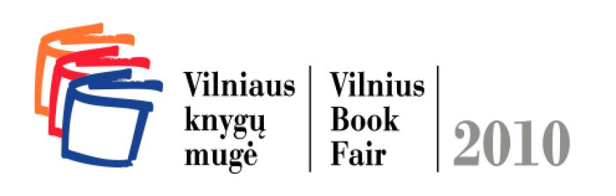 """""""Vilniaus knygų mugė 2010"""""""
