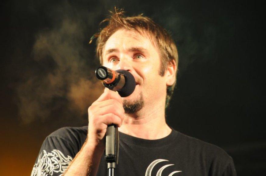 Marijonas Mikutavičius