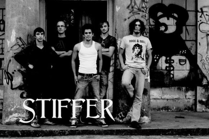 "Grupė ""Stiffer"""