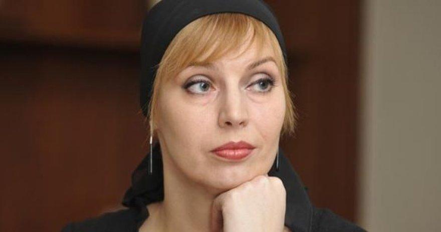 Dalia Bielskyė – sergančiųjų ambasadorė sveikųjų pasaulyje