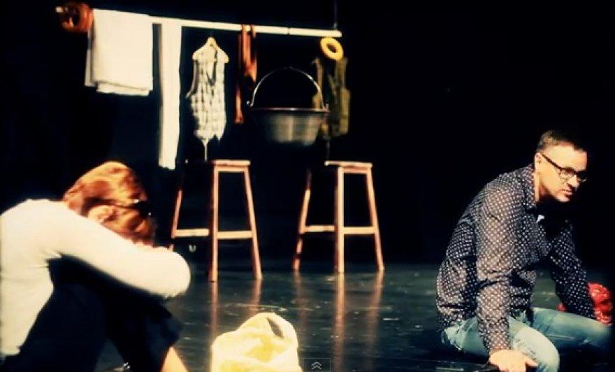 Kauno dramos teatre