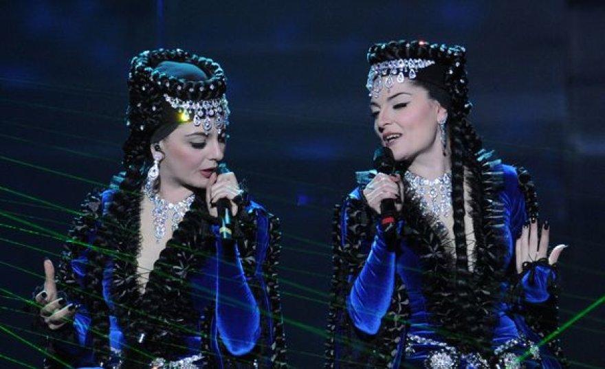 Inga & Anush – Armėnija