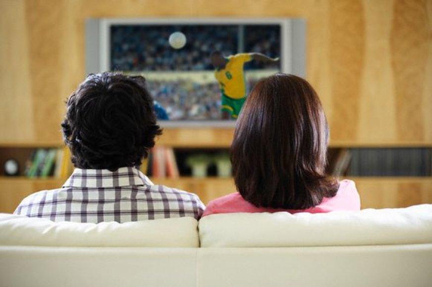 Skaitmeninė televizija