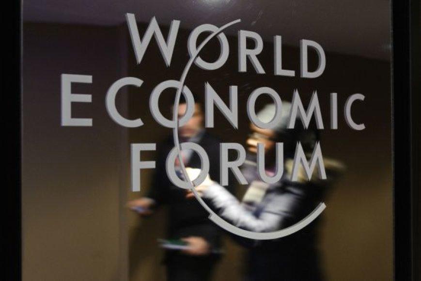 Davoso Pasaulio ekonomikos forumas